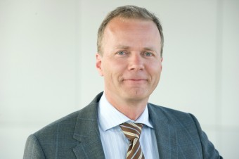 Christian Krüger, vice president of intervention at Welltec®